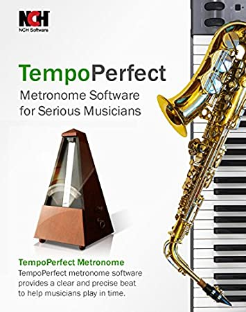 TempoPerfect Metronome Software [Download]