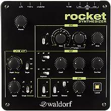 Waldorf Rocket - Sintetizador