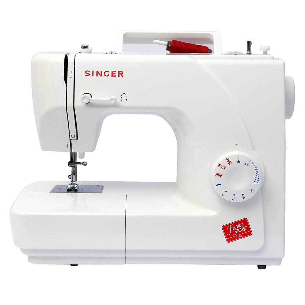 singer model 1507 sewing machine ebay. Black Bedroom Furniture Sets. Home Design Ideas