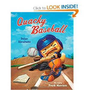 Quacky Baseball