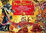 Terry Pratchett's Discworld Collector's Edition 2001 Calendar: Wall Calendar Terry Pratchett