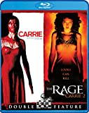 Carrie/ The Rage: Carrie 2 [Blu-ray