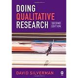 Doing Qualitative Research: Second Edition ~ David Silverman