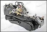 13 中華 マジェ トライク ズーマー GY6 125cc エンジン AT オートマ