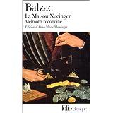 La Maison Nucingen - Melmoth r�concili�par Honor� de Balzac