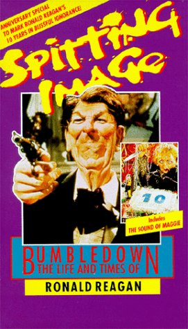 Spitting Image: Maggic & Bumbledown [VHS] [Import]