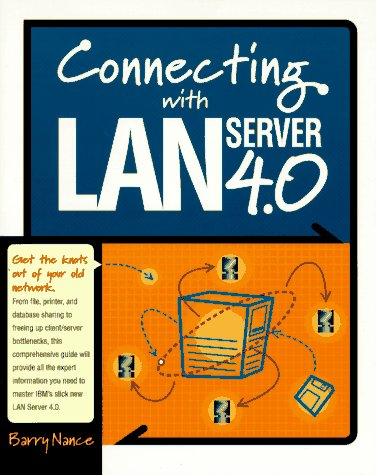Connecting with LAN Server
