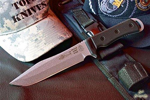 Tops Knives APAD06 Apache Dawn Fixed Blade Knife