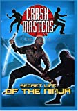 Secret Life of the Ninja [DVD] [Region 1] [US Import] [NTSC]