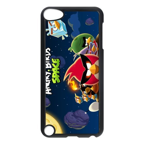 Angry Birds Series Ipod Touch 5Th Case New Style Designed Durable Case Cover For Ipod 5