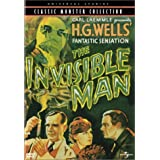The Invisible Man ~ Claude Rains