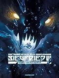 Siegfried-t.3-;-le-cr�puscule-des-dieux