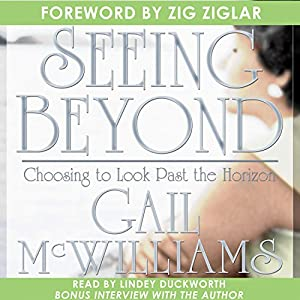 Seeing Beyond Audiobook
