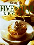 Cooking Light Five Star Recipes: The...