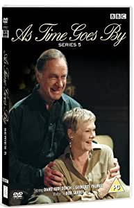 As Time Goes By - Series 5 [DVD]