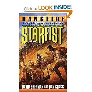 Hangfire - David Sherman,Dan Cragg