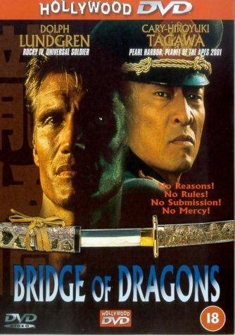 Bridge Of Dragons (Juego De Dragones) 1999 51GYSKPB7JL