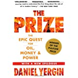The Prize: The Epic Quest for Oil, Money and Powerby Daniel Yergin