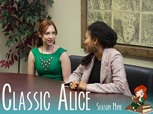 Classic Alice on Amazon Prime Video UK