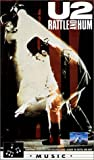 echange, troc U2 : Rattle and Hum [VHS]