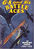 G-8 AND HIS BATTLE ACES #28 (1597981540) by HOGAN, ROBERT J.