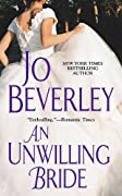 An Unwilling Bride by Jo Beverley cover image