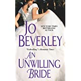 An Unwilling Bride ~ Jo Beverley