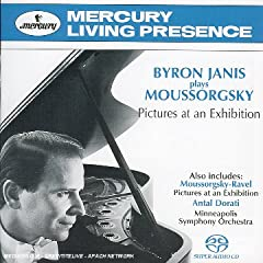Moussorgsky - Tableaux d'une exposition 51GYVT0H1DL._AA240_