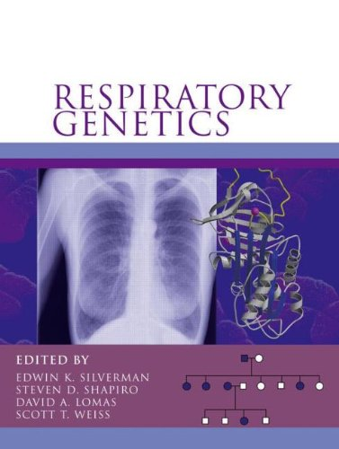 Respiratory Genetics (Hodder Arnold Publication)