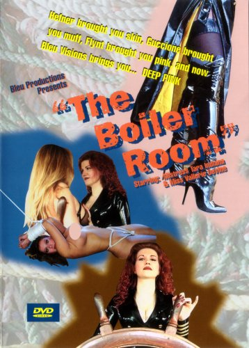 Maria Beatty Fetish Film The Boiler Room (Boiler Room Dvd compare prices)