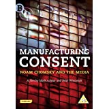 Manufacturing Consent - Noam Chomsky and the Media [1992] [DVD]by Mark Achbar