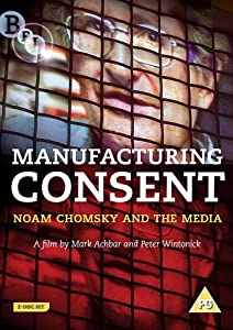 Manufacturing Consent - Noam Chomsky and the Media [1992] [DVD]