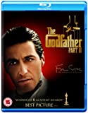 The Godfather: Part II [Blu-ray] [1974]