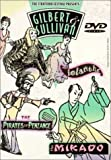 Gilbert & Sullivan Box 1 (Iolanthe, Mikado, Pirates Of Penzance)