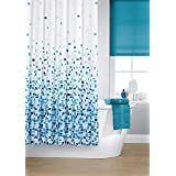 Amazoncouk Shower Curtains Home Amp Kitchen