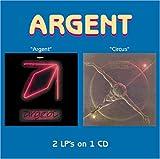 Argent/Circus