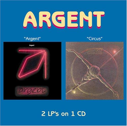 Argent - Argent / Circus - Zortam Music