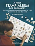 A First Stamp Album for Beginners: Re...