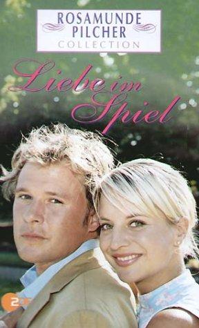 Rosamunde Pilcher: Liebe im Spiel [VHS]