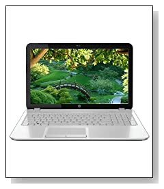 HP Pavilion 15-n207nr 15.6 inch Touchscreen Laptop Review