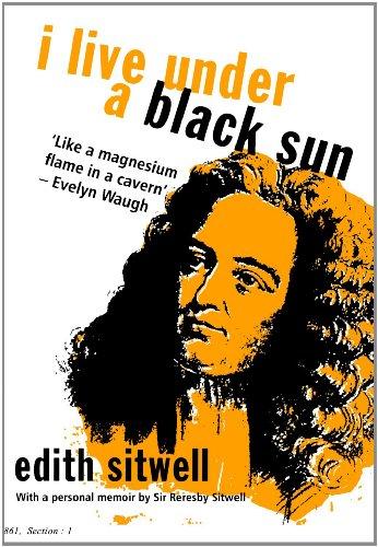 I Live Under a Black Sun