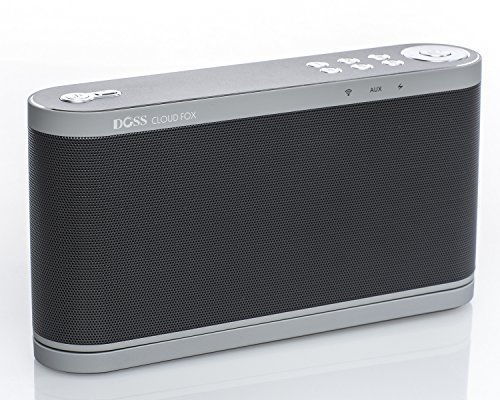 For Sale! DOSS Wireless Wi-Fi music Speakers system,Online Streaming music smart speakers system,6 C...