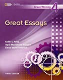 Great Essays (Great Writing 4)