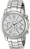 XOXO Women's XO227 Silver-Tone Watch