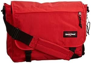 Eastpak Schultertasche Delegate, chuppachop red, 20 liters, EK07653B