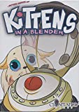 Card Game - Kittens In A Blender