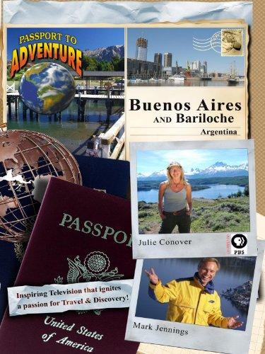 Passport to Adventure: Buenos Aires and Bariloche Argentina