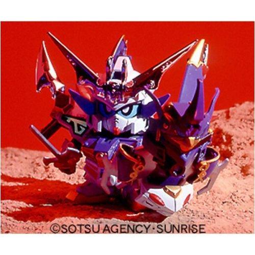 Tetra-Gundam-Bandai-SD-Sengokuden-BB-137-Non-SD-Gundam-Model-Kits-Bandai-BB
