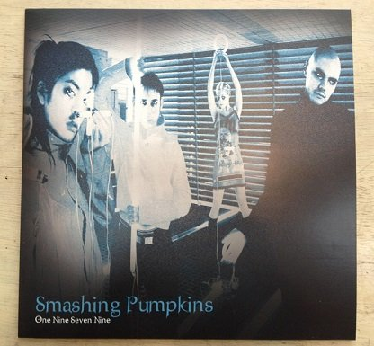 One Nine Seven Nine by Smashing Pumpkins