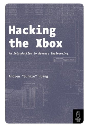 Hacking The Xbox: An Introduction To Reverse Engineering Picture